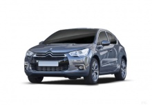 New Citroen DS4 Hatchback Petrol 5 Doors