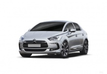 New Citroen DS5 Hatchback Diesel 5 Doors