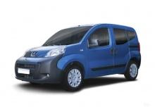 New Peugeot Bipper MPV Diesel 5 Doors