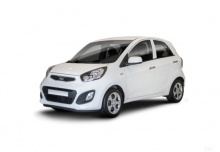 New Kia Picanto Hatchback Petrol 5 Doors
