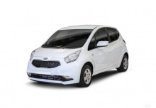 New Kia Venga Hatchback Petrol 5 Doors