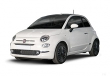 New Fiat 500 Hatchback Petrol 3 Doors