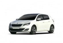 New Peugeot 308 Hatchback Diesel 5 Doors