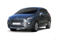 New Peugeot 3008 Crossover Hatchback Diesel 5 Doors