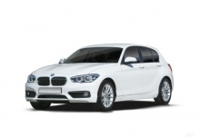 New BMW 1 Series Hatchback Diesel 5 Doors