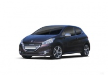New Peugeot 208 Hatchback Diesel 3 Doors