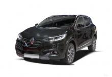 New Renault Kadjar 4x4 Petrol 5 Doors