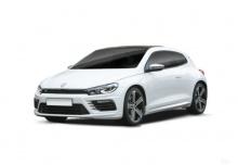 New Volkswagen Scirocco Hatchback Petrol 3 Doors