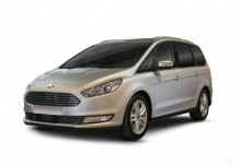 New Ford Galaxy MPV Diesel 5 Doors
