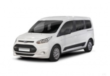 New Ford Grand Tourneo Connect MPV Diesel 5 Doors