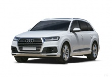 New Audi Q7 4x4 D/Electric 5 Doors