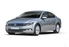 New Volkswagen Passat Saloon P/ElecPlug 4 Doors