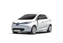 New Renault Zoe Hatchback Electric 5 Doors