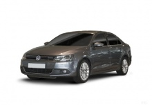 New Volkswagen Jetta Saloon Petrol 4 Doors