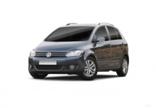 New Volkswagen Golf Plus Hatchback Diesel 5 Doors