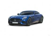 New Mercedes-Benz AMG Coupe Petrol 2 Doors