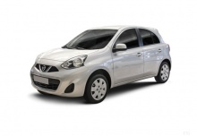 New Nissan Micra Hatchback Petrol 5 Doors