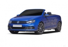 New Volkswagen Eos Convertible Diesel 2 Doors