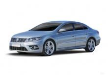 New Volkswagen CC Saloon Diesel 4 Doors