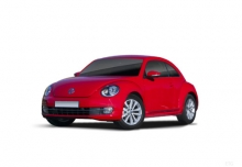 New Volkswagen Beetle Hatchback Petrol 3 Doors