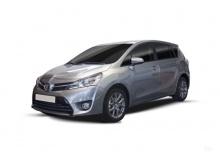 New Toyota Verso MPV Petrol 5 Doors