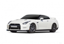 New Nissan GT-R Coupe Petrol 2 Doors