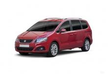 New SEAT Alhambra MPV Petrol 5 Doors