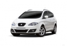 New SEAT Altea XL MPV Diesel 5 Doors