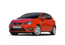 New SEAT Ibiza Hatchback Petrol 5 Doors