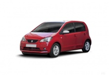 New SEAT Mii Hatchback Petrol 5 Doors