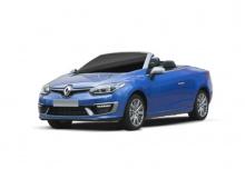 New Renault Megane Convertible Petrol 2 Doors