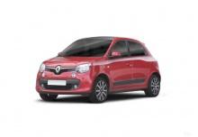 New Renault Twingo Hatchback Petrol 5 Doors