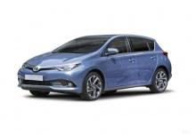 New Toyota Auris Hatchback Petrol 5 Doors