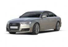 New Audi A6 Saloon Saloon Diesel 4 Doors