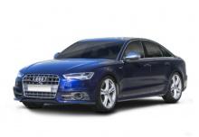 New Audi S6 Saloon Saloon Petrol 4 Doors