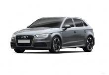New Audi A3 Hatchback P/Electric 5 Doors