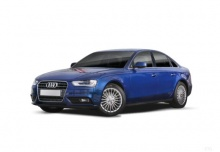New Audi S4 Saloon Petrol 4 Doors