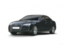 New Audi A4 Saloon Petrol 4 Doors