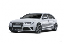 New Audi RS4 Avant Estate Petrol 5 Doors