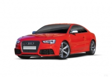 New Audi RS5 Coupe Petrol 3 Doors