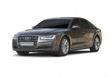 New Audi A8 Saloon Diesel 4 Doors