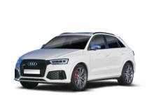 New Audi RS Q3 4x4 Petrol 5 Doors