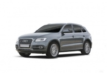 New Audi Q5 4x4 Petrol 5 Doors