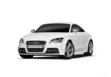 New Audi TTS Convertible Petrol 2 Doors