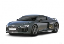 New Audi R8 Coupe Petrol 2 Doors