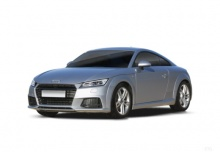 New Audi TT Coupe Coupe Petrol 3 Doors