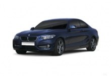 New BMW 2 Series Coupe Petrol 2 Doors