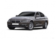 New BMW 3 Series Saloon Diesel 4 Doors