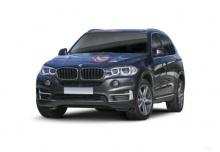 New BMW X5 4x4 Diesel 5 Doors