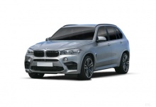 New BMW X5 4x4 Petrol 5 Doors